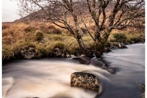 Errigal Stream