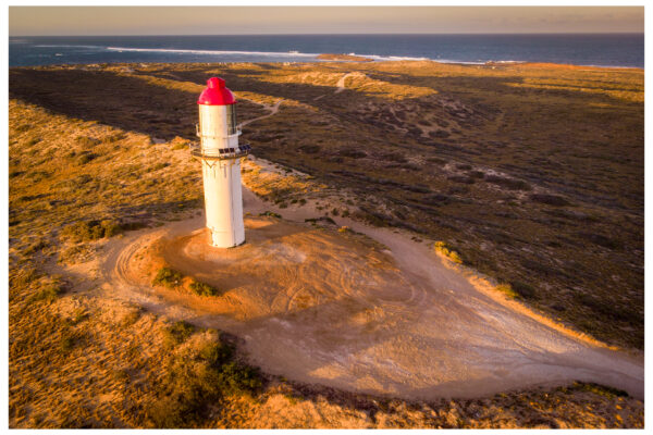 Quobba Lighthouse